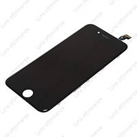 LCD+touch+frame iPhone 6 BLACK