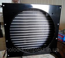 Конденсатор воздушного охлаждения BFT-FN1-3В