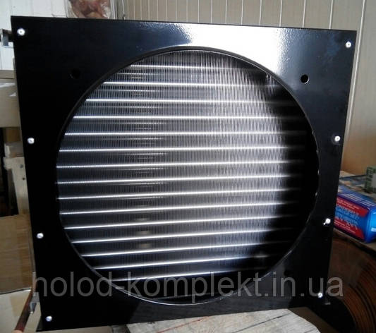 Конденсатор воздушного охлаждения BFT-FN1-6В, фото 2