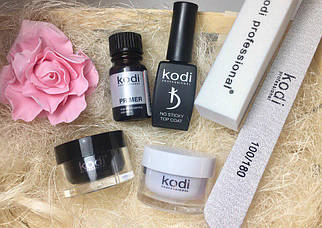 Стартовый набор Kodi