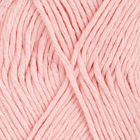 Пряжа DROPS Cotton Light, цвет Light Pink (05)