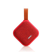 Bluetooth акустика Remax RB-M15 (red)