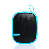 Портативная Bluetooth колонка Remax RB-X2 (Blue)