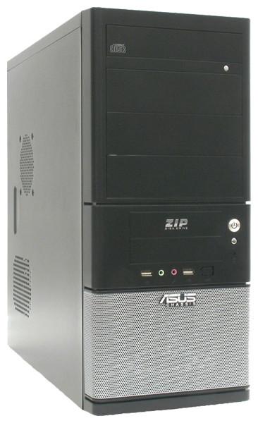 Корпус Asus TА861 Black +БП FSP 450W