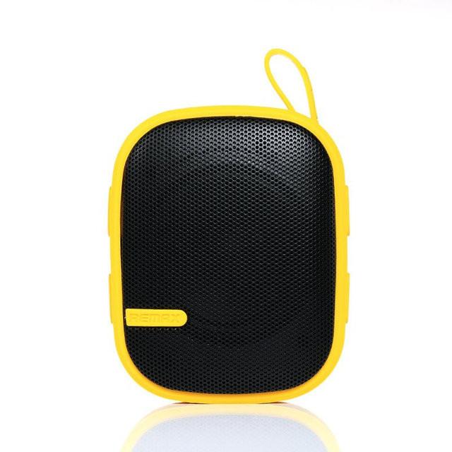 Bluetooth акустика Remax RB-X2 (Yellow)