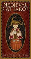 Средневековое Таро Кошек / Medieval Cat Tarot