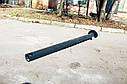 Свая Винтовая одновитковая 57 мм длина 6000 мм, фото 2