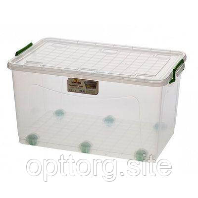 Контейнер пластиковый BigBox №2 50 л