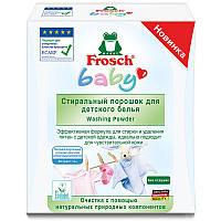 Стиральный порошок для детского бельяFroschBaby, 1,08 кг