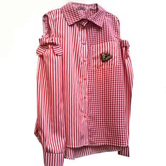 """Детская блуза """"Милла"""""""
