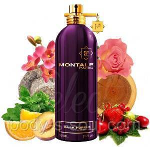 Отдушка  для мыла Montale Dark Purple, Floressence
