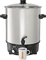 Кипятильник-диспенсер для глинтвейна / горячей воды Bartscher  200057