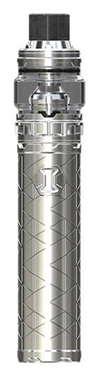 Eleaf iJust 3 - Электронная сигарета. Оригинал Silver