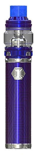 Eleaf iJust 3 - Электронная сигарета. Оригинал Blue