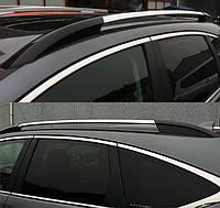 Рейлинги Honda CRV 2012+ дизайн V1