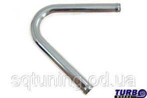 Алюминиевая трубка - Угол 135° - 28 мм 30 см