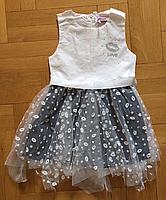 Платье для девочек оптом, Grace, 4-12 лет., арт. G80922, фото 2