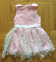 Платье для девочек оптом, Grace, 4-12 лет., арт. G80922, фото 3