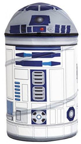 Сумка с формой робота Star Wars R2-D2