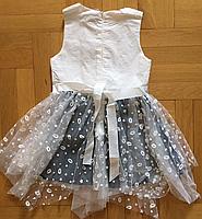 Платье для девочек оптом, Grace, 4-12 лет., арт. G80922, фото 5