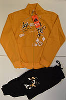 Спортивный костюм для мальчика1250 SHOT Турция 134(р)
