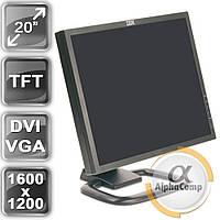 """Монитор 20.1"""" IBM T120 4945 (TFT/4:3/DVI/VGA) class B БУ"""