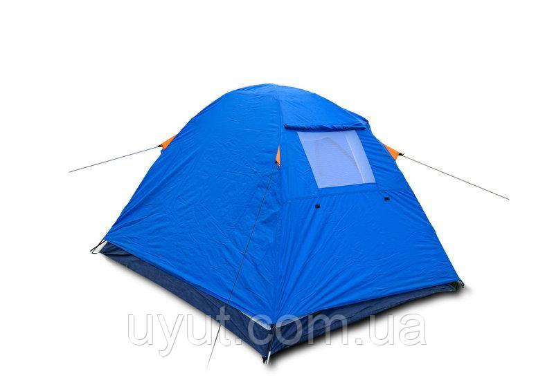 Туристическая палатка 2-х местная Coleman 1013