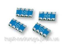 B54244X5222J060 Сборка резисторная 1206 2,2 кОм 5% 4х0,0625 Вт ТК200 50 В