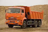 Продам песок, щебень, шлак, отсев в Киеве, доставка песка Киев