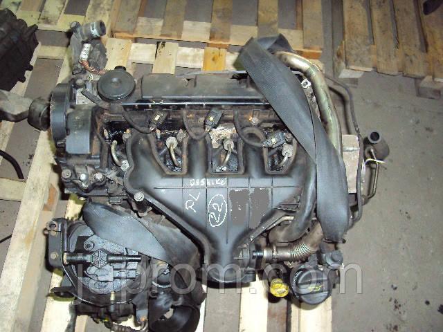 Мотор (Двигатель) Volvo S40 V50 V70 S60 2.0 d D4204T