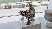 Насос Inoxpa RV-100 (4,0кВт)