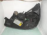 Фара XENON основная правая для Renault Espace 4, Hella 15566000RE, фото 3