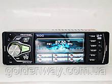 Автомагнитола Pioneer 4023B магнитола + bluetooth +экран 4,1