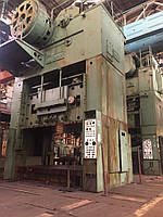 Erfurt PKZV 500 1FS  - Пресс листоштамповочный, фото 1