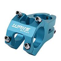 Вынос руля WAKE Best Bicycle BLUE