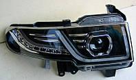 Toyota FJ Cruiser альтернативная тюнинг оптика фары тюнинг-оптика передние на TOYOTA Тойота FJ Cruiser, фото 1