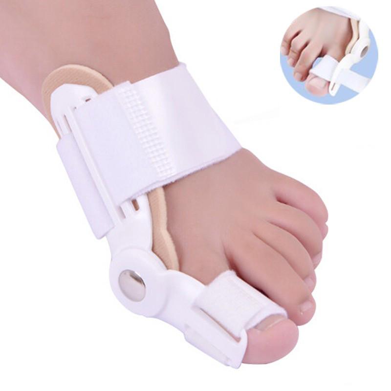 Вальгусный бандаж 1 шт. Ортопедическая вальгусная шина, корректор большого пальца стопы