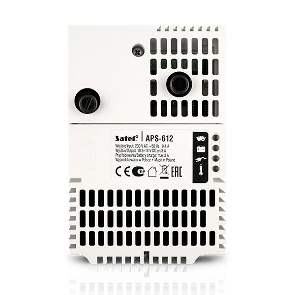 Блок питания APS-612