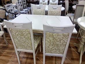 Стол обеденный раскладной Явир 1 GOOD WOOD Рускополянский Мебельный Комбинат Явир, фото 2