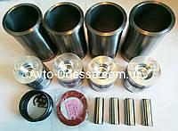 Комплект цилиндро-поршневой группы JAC 1020 (Джак)