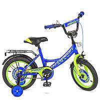 Велосипед 14'' Profi ORIGINAL BOY (Y1441,Y1443), фото 1