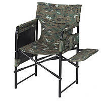 Раскладное кресло «Режиссер эконом» с мягкой полкой (2110053)