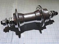 Втулка передняя алюм. промподшипник диск. тормоз