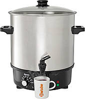 Кипятильник-диспенсер для глинтвейна / горячей воды Bartscher A200052