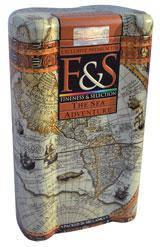 Чай F&S Морское приключение 150 ж\б