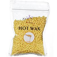 Горячий воск в гранулах для депиляции Konsung Hot Wax Мёд