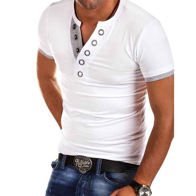 Купить мужские футболки оптом от украинских и заграничных производителей  можно в «Мир Опта» f306ce5e1acc1