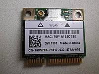 Wi-Fi карта ноутбука Dell 1764