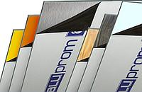 Алюминиевые композитные панели ALUPROM 3 мм, фото 1