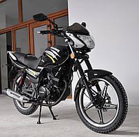 Мотоцикл Musstang Region MT-150 (150 куб.см)